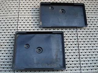 インプレッサ用バッテリートレイ
