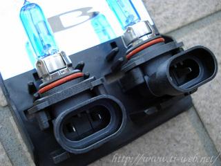ミラリード HB3エクセレントホワイトバルブ(5100K)